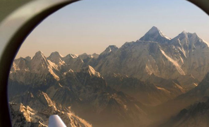 Everest Experience and Sightseeing Flight